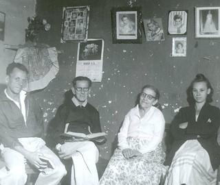 Vargas family Costa Rico
