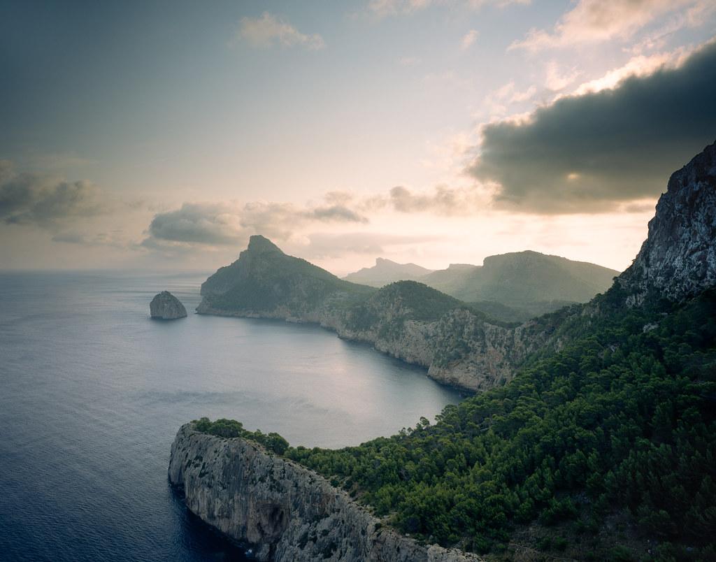 Mallorca Impression 10 | Formentor Chamonix 045N-2 Camera, R… | Flickr