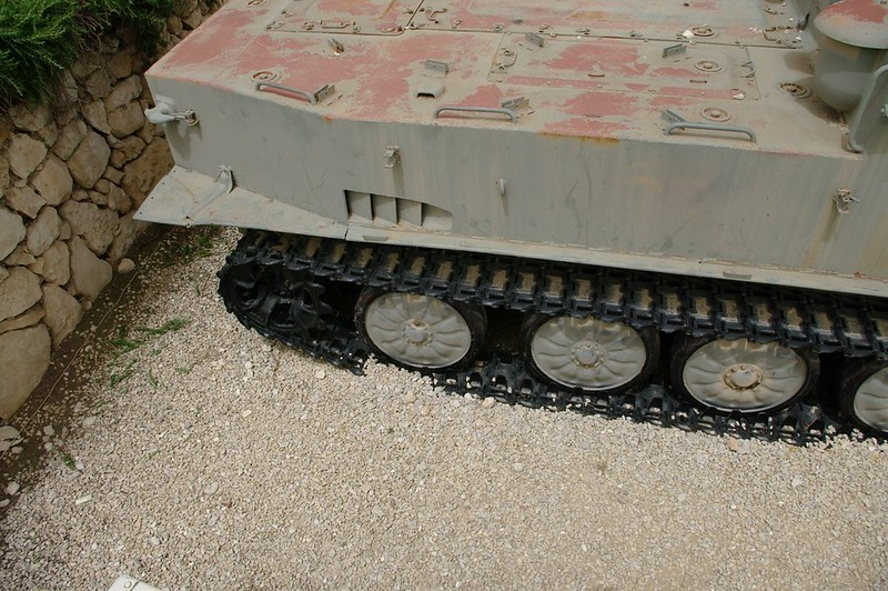 БТР-50ПК 4