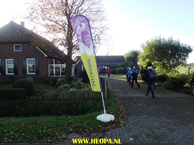 2017-10-27       Raalte 4e dag     33 Km  (40)