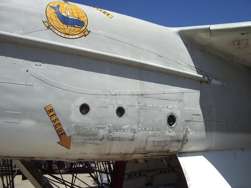 Douglas EKA-3B Whale 6