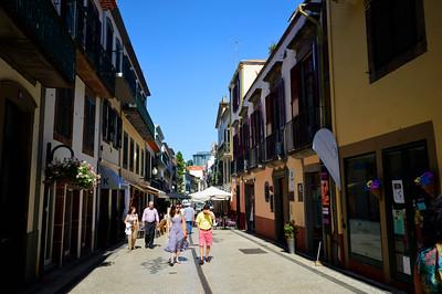 Rua Da Carriera