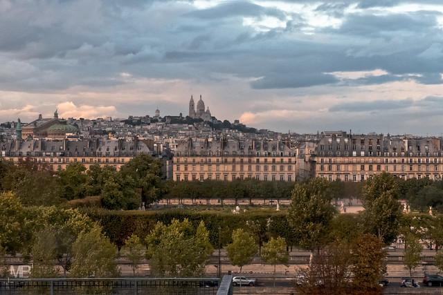 vue du musée d'Orsay XT2 DSCF0042