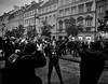Warszawa 3 Październik #CzarnyProtest #blackprotest