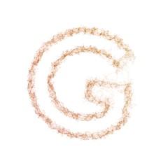 Gossamer Typo - GeneTypo 016