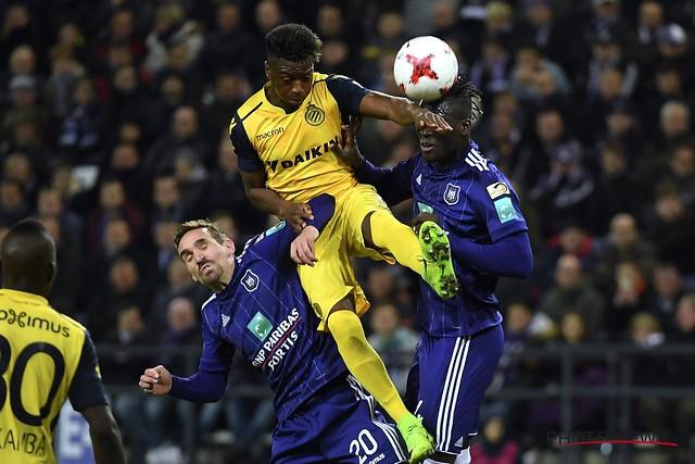 Anderlecht-Club 05-11-2017