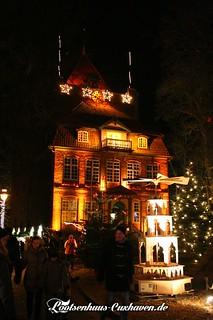 Weihnachtsmarkt-Cuxhaven-2014_13 | by Stilkollektiv