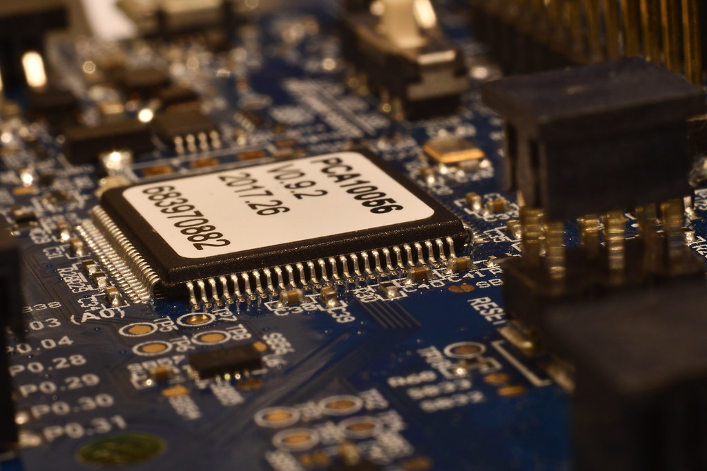 nRF52840 Preview DK by Nordic Semiconductor | maticulous | Flickr
