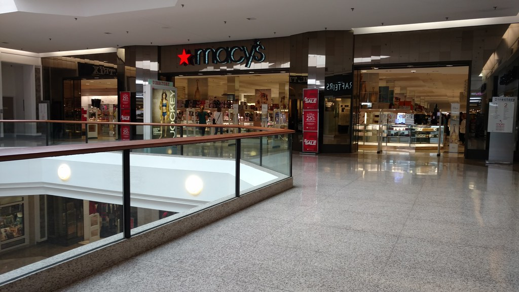 Macy's Southlake Mall Merrillville IN | Southlake Mall is lo… | Flickr