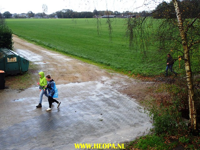 2017-10-27       Raalte 4e dag     33 Km  (136)