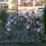 Pro First Corner Enduro photo