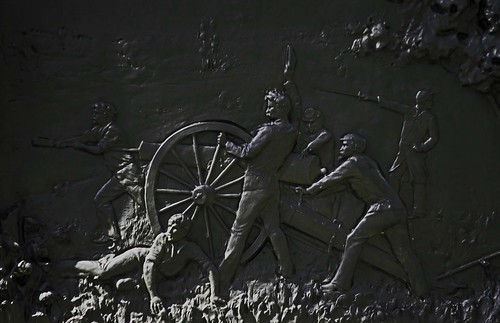 Desperate Artillery