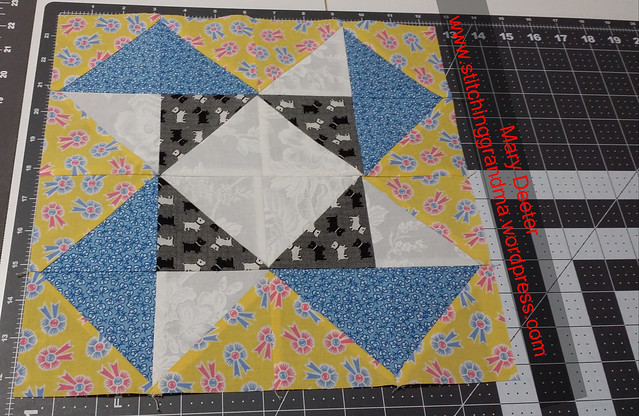 Finished block 15 of 25