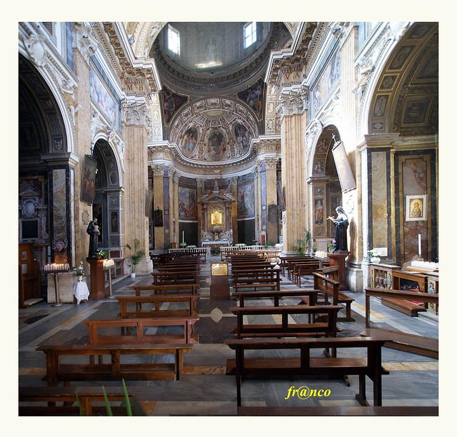 Santa Maria dei Monti