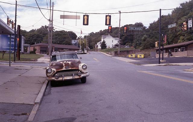 1951 Buick Roadmaster Riviera