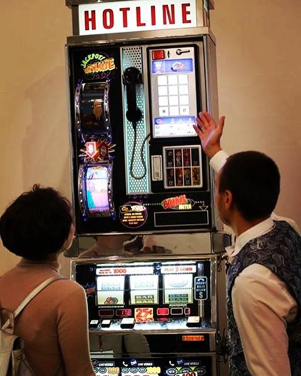 Игровые автоматы слото фан хакерские программы для казино онлайн