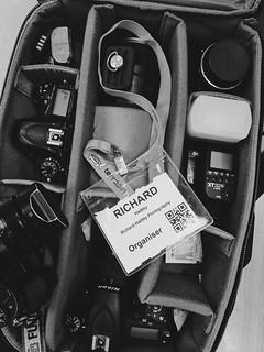 Today Vaccination Congress on Montjuic / #eventplanner #eventphotographer #barcelona #barcelonaevents #eventsbarcelona #montjuic #spain #thinktankphoto #iphone #photographerslife #fujifilm #nikon #godox