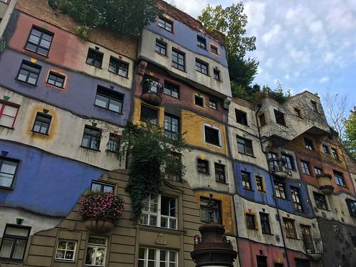 Hundertwasserhaus   by brimidooley