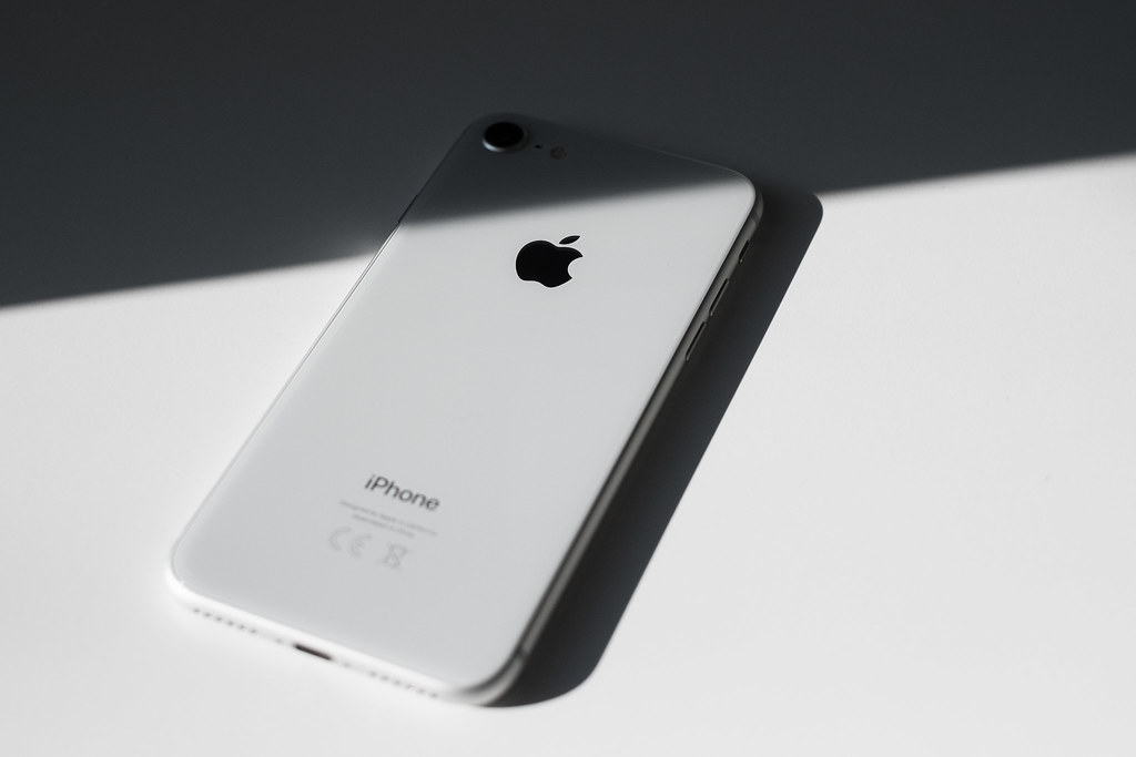 Apple iPhone 8 | Full resolution images from this set availa… | Flickr