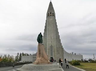 hallgrimskirkja-church | by quirkytravelguy