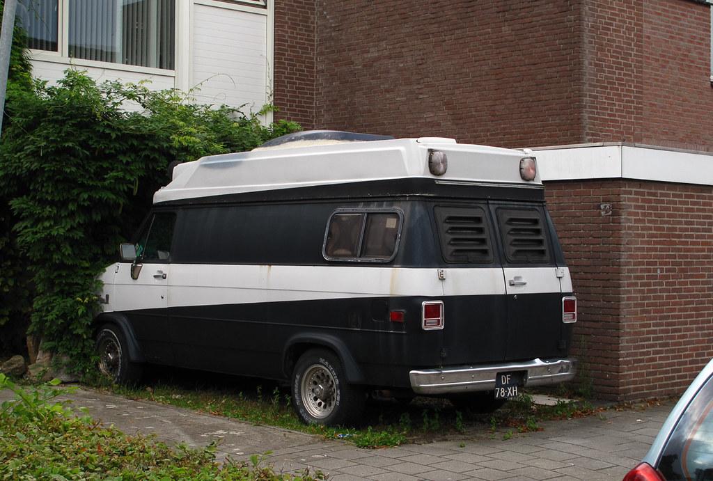1978 gmc vandura