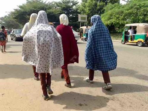 schoolgirlsinhijab galadima abuja nigeria jujufilms hausa fulanigirls