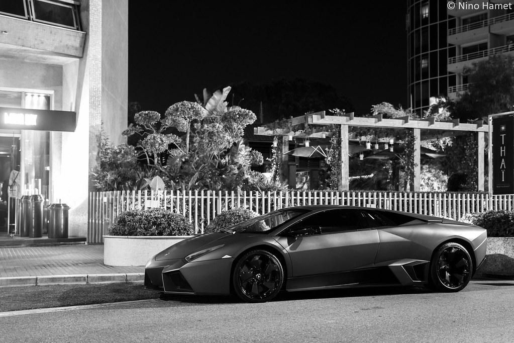 Fighter Jet Lamborghini Reventon Monaco Monte Carlo Au Flickr