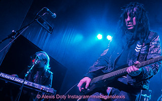 Lords of Acid and Combichrist at St Andrew's Hall | by Alexis Simpson