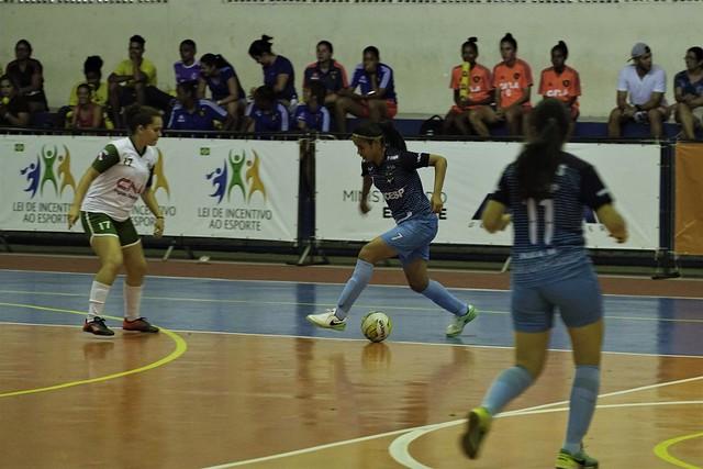 Finais LDU Quadras 2017 - Recife - Futsal