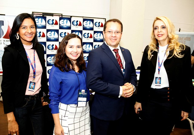 VII Conferência Estadual de Advocacia Cearense 05.10.2017