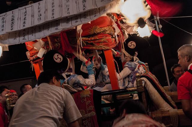 Japanese Traditional Festival 2017