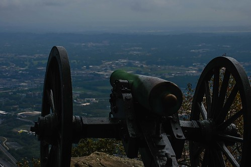 Napoleon at Lookout Mtn 3