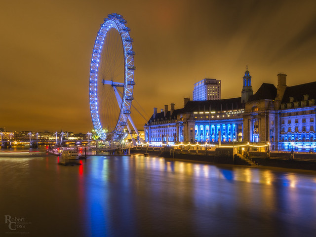 London Alight