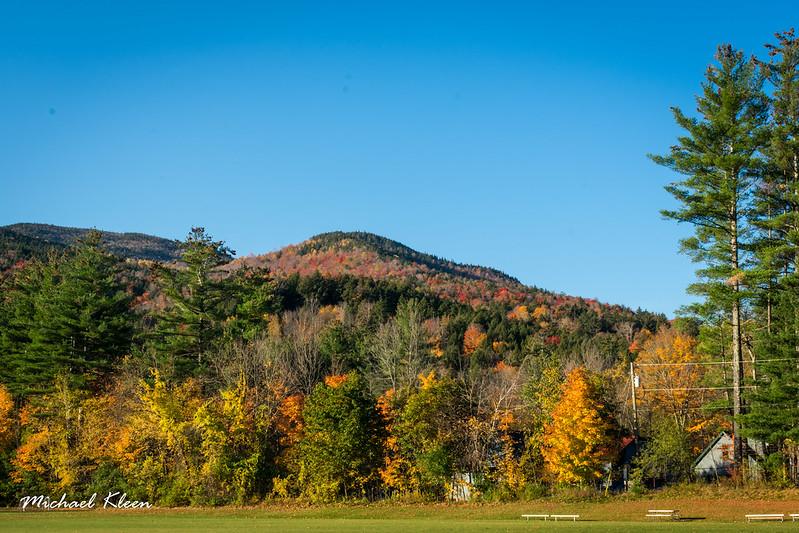 Adirondack Autumn II