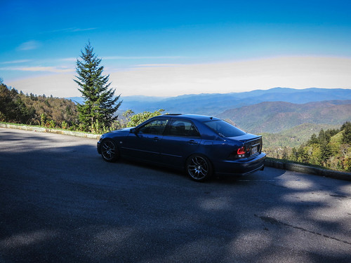 Blue Ridge Parkway | by gold94corolla