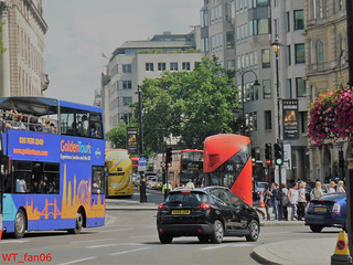 Tourist Bus London 5 | by WT_fan06