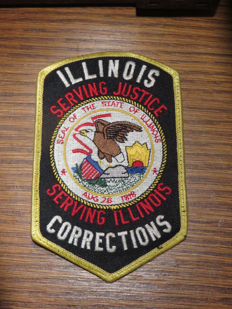 IL - Illinois Department of Corrections | Inventorchris | Flickr