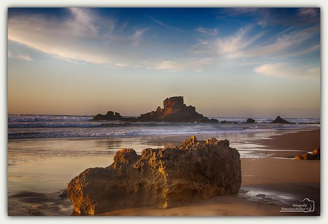 La playa I