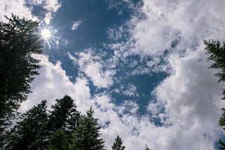 Opening blue sky | by knipslog.de