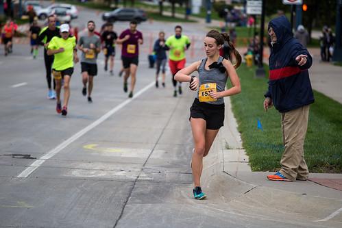 2017 IMT Des Moines Marathon | by Phil Roeder