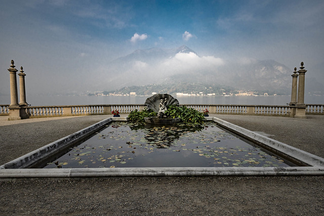 Villa Melzi  ... Bellagio , Lake of Como , 🇮🇹