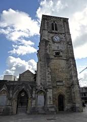 Southampton - Holy Rood Church