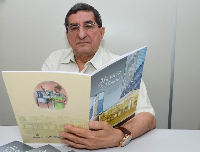 Inscrições Divulgação Prêmio Literário Manaus - Concultura