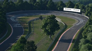 Nurburgring Nordschleife | by PlayStation Europe