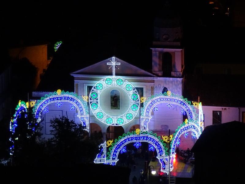 Festa di San Francesco 08/10/17