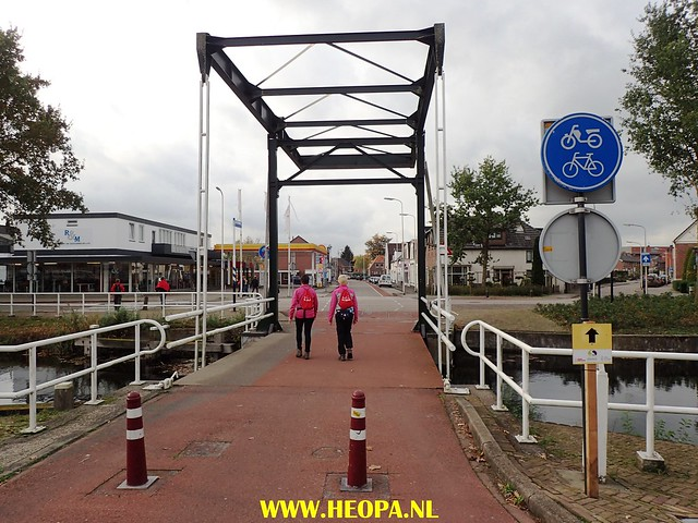 2017-10-26             Raalte 3e dag      31 Km  (155)
