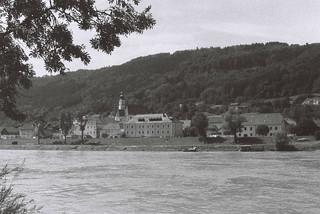 Passau-Bécs analóg #3