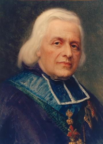 St. Eugene de Mazenod - Portraits
