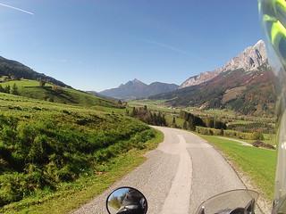 Tagestour Fuschl - Loser - Ursprungalm bei Schladming mit Christian & Martin | by Tauernbiker