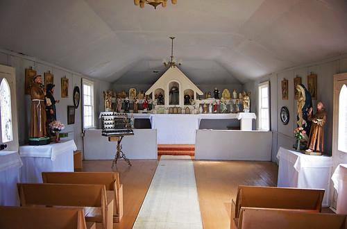 landscape church history historicallandmark donaldsonville louisiana ruraltown houseofworship